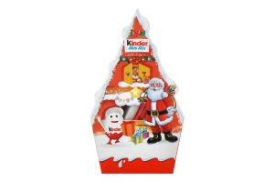Набір кондитерських виробів Mini Mix Kinder к/у 85.5г