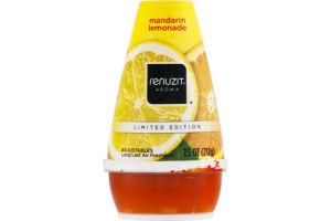 Renuzit Aroma Mandarin Lemonade Adjustables Air Freshener