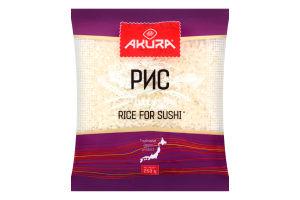 Рис для приготовления суши Akura м/у 250г