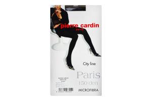 Колготки жіночі Pierre Cardin Paris 150den 2 nero