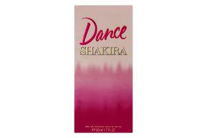 Shakira Dance жін.т/вода 50мл