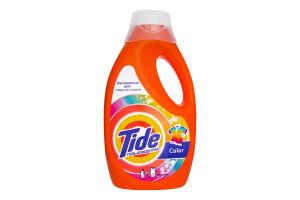 Tide засіб д/прання рідкий Color, 1,235л