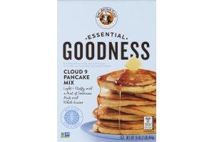 King Arthur Flour Essential Goodness Cloud 9 Pancake Mix