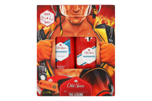 Набір косметичний 2in1 Whitewater Old Spice 1шт