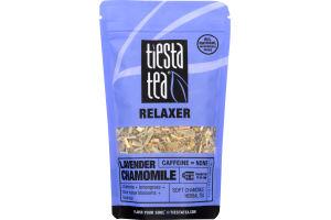Tiesta Tea Relaxer Lavender Chamomile