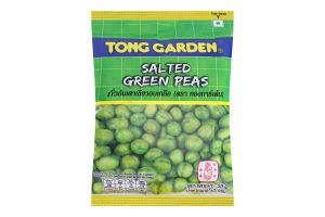 Горох зелений смажений Salted Tong Garden м/у 50г