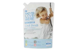 Кондиционер для детской одежды Cool Fresh NatureLoveMere 1.3л