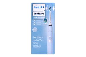 Щетка зубная электрическая Protective Clean 4300 Sonicare Philips 1шт