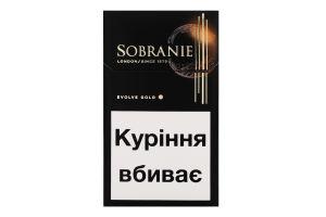 собрание голд сигареты купить