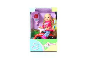 Іграшка Simba Evi's Bobby-car 5733970