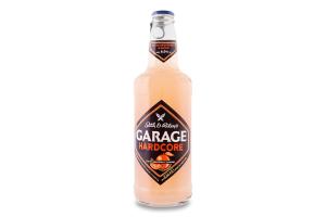 Пиво спеціальне 0.44л 6% пастеризоване Grapefruit&More Hardcore Seth&Riley's Garage пл