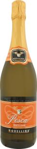 Напій винний 0.75л 7% ароматизований Pesca Mellow Novellina пл