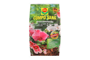 Торфосмесь Compo для орхидей