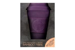Чашка Ecoffee Cup Regular бамбуковая 340мл D-01