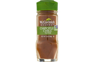 McCormick Gourmet Chipotle Chile Pepper