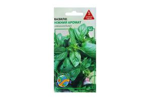 Семена Базилик Нежный аромат Агрок.0.5г