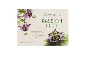 Мыло туалетное Canmepris passion fruit