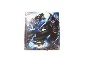 Папка Batman пластикова В5 на гумках 07321