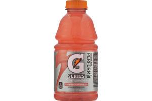 Gatorade G Series Perform 02 Strawberry Watermelon Thirst Quencher