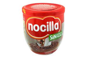 Nocilla паста шоколадно-горіхова Оригінальна с/б, 190г/12шт