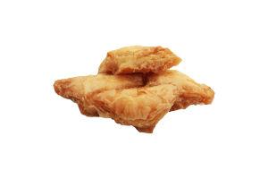 Пахлава с арахисом Треугольник Аль Хамуд кг