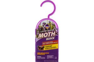 IMS Moth Block Lavender Scented - 2 CT
