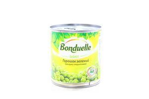 Горошек зеленый Bonduelle 200г