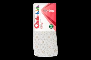 CONTE-KIDS TIP-TOP Колготи дитячі р.140-146 413 молочний