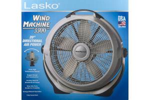 Lasko 20 IN Wind Machine