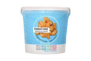 Печиво Cookietone Крихтики галетні 160г