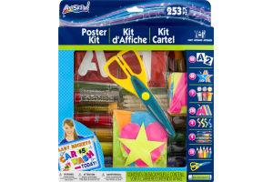 ArtSkills Poster Kit