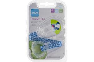 MAM Pacifier Clip
