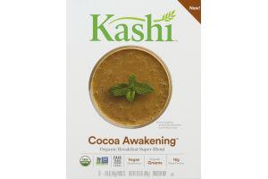 Kashi Organic Breakfast Super Blend Cocoa Awakening - 10 PK
