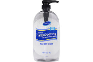 CareOne Instant Hand Sanitizer Fresh Scent