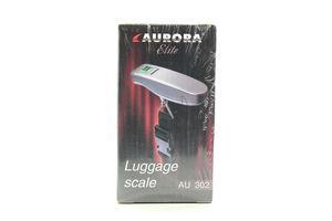 Ваги для багажу Aurora електричні AU302