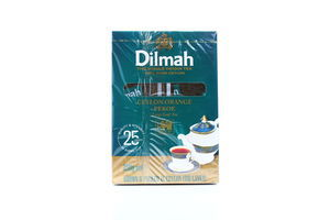 Чай Ceylon orange pekoe Dilmah 250г