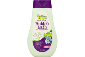 Kandoo Moisturizing Bubble Bath Tropical Smoothie