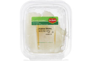 Del Monte Jicama Sticks