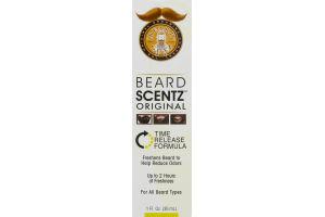Beard Guyz Beard Scentz Original
