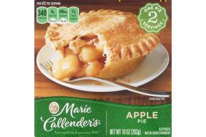 Marie Callender's Microwaveable Apple Pie