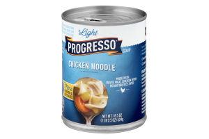 Progresso Light Chicken Noodle Soup