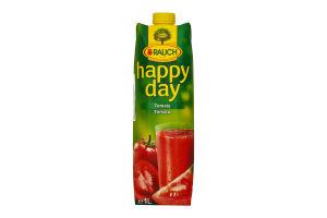 Сок Happy Day томат