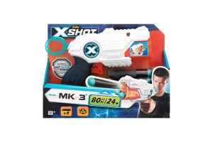 Бластер для дітей від 8років №36118Z X-Shot Zuru 1шт