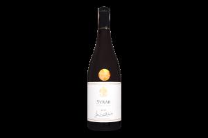 Вино Cave Saint-Desirat Ardeche Syrah IGP 2014