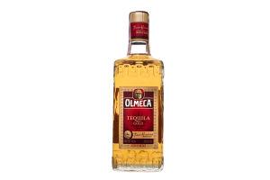 Текила 0.7л 38% Gold Olmeca бут