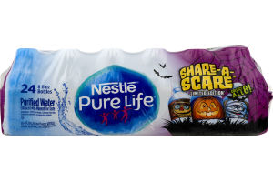 Nestle Pure Life Water - 24 CT