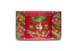 Чай Украинский сувенир Полесский чай 132г