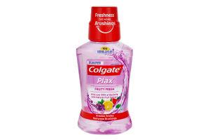 Ополаскиватель для полости рта Фруктовая свежесть Colgate Plax 250мл
