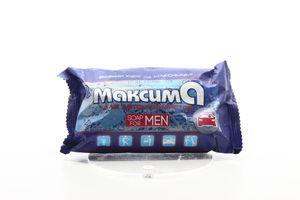 Мыло Максима д/автомобилистов 125г