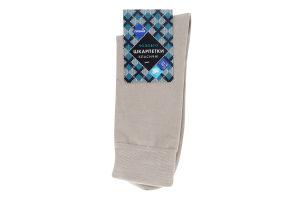 Шкарпетки чоловічі Премія №819044 27 сахара